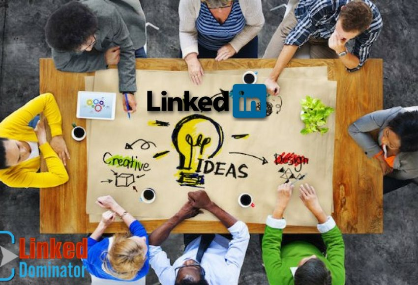 4 Shortcuts to Harness the Power of LinkedIn Marketing for Your Startup