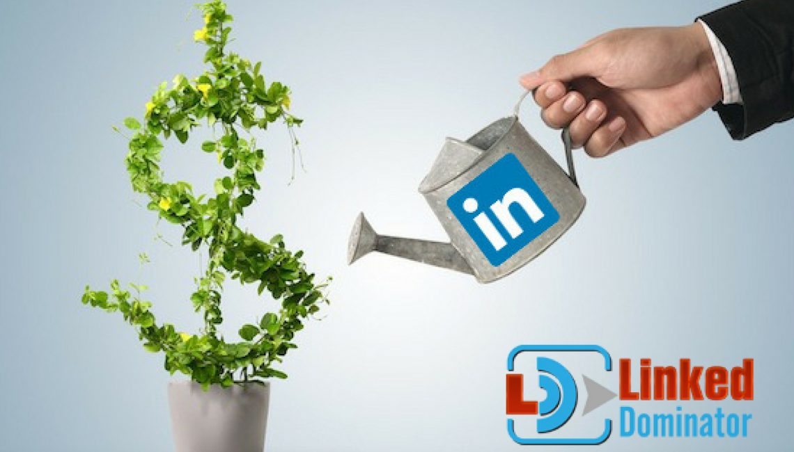 How LinkedIn is a Smart Way for Increasing the Business?