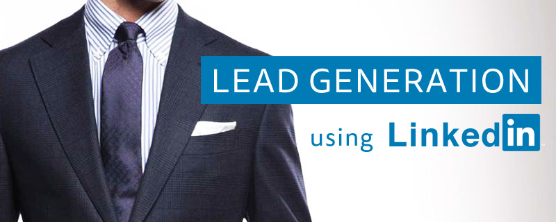 Why you're worried about the lack of LinkedIn leads? Here's the solution!