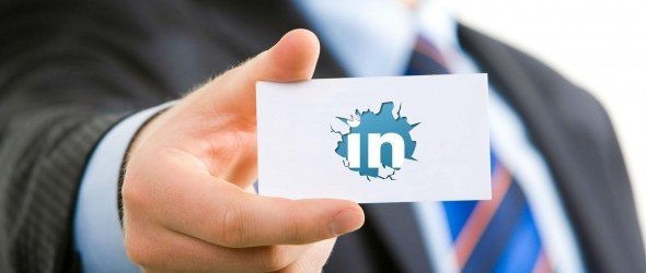 Make your Start-up business using LinkedIn