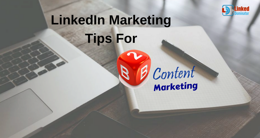 linkedin-marketing-tips-for-B2B-content-marketing