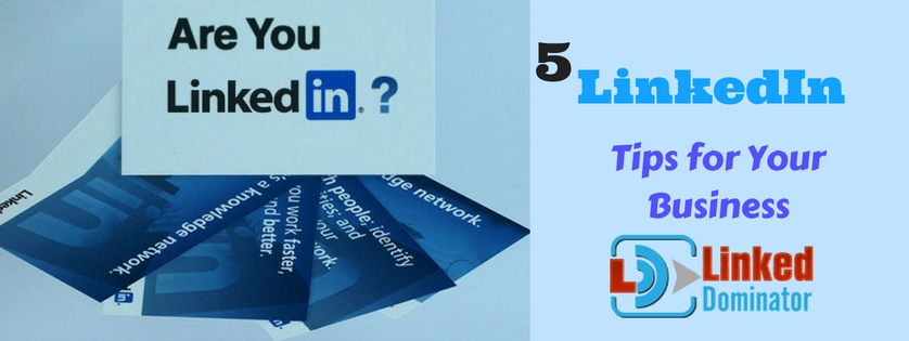 LinkedIn-for-small-business