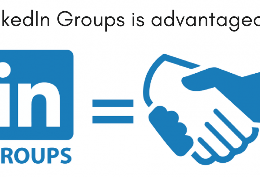 How to make use of the LinkedIn groups?